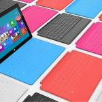 IDC: перед запуском Microsoft произведёт более 3 млн планшетов Surface