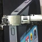 Фотографии материнской платы для iPhone 5