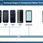 Samsung обнародовала запрещённые доказательства