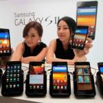 Последствия вердикта: пользователи избавляются от устройств Samsung