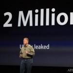 Apple: Мы ничего не давали ФБР