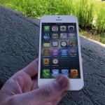 Выход iPhone 5 может быть задержан
