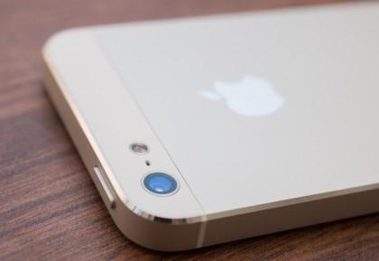 Минусы iPhone 5