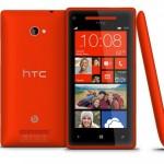 Слухи: Nokia будет судиться с HTC из-за 8X