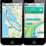 Apple ответила на критику по Картам iOS 6