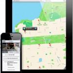 Пользователи недовольны Картами в iOS 6