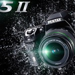 Pentax представила новую флагманскую зеркальную камеру K-5 II