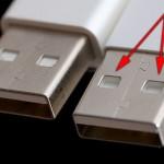 Кабель Lightning застревает в USB-разъёме