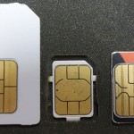 Превращаем micro-SIM в nano-SIM: без наждачки не обойтись