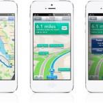 Apple разругалась с Google из-за голосовой навигации