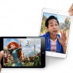 Реакция разработчиков игр на iPad mini
