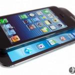 Samsung Galaxy Note II против всех: снова битва «железа», идеологий и платформ