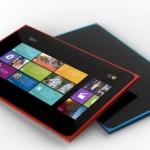 Стало известно, как будет выглядеть первый планшет Nokia
