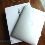 Правдивая история о покупке Macbook Air