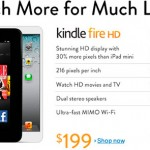 iPad mini на главной странице Amazon. Не нужно быть гением – 2