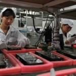 Производство iPhone 5 остановлено