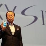 Официально: завтра Samsung представит Galaxy S III mini