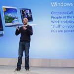 Стивен Синофски: Windows 8 даёт больше, чем Apple за ту же цену
