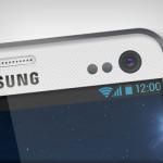 Samsung Galaxy S4 получит шикарный дисплей