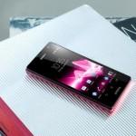 Sony Xperia TX скоро в России