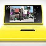 Nokia Lumia 920 очень популярен