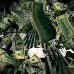 Apple потеряла уже 130 миллиардов долларов из-за iPhone 5