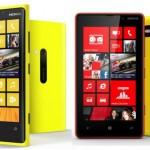 Nokia Lumia 920 стоит в США почти в два раза меньше, чем в России