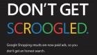 Microsoft запустил рекламную кампанию Bing с критикой Google