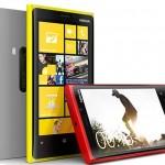 Начинаются российские продажи Nokia Lumia 920