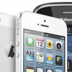 Госструктуры США отказываются от Blackberry в пользу iPhone 5