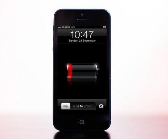 Новая проблема в iOS 6