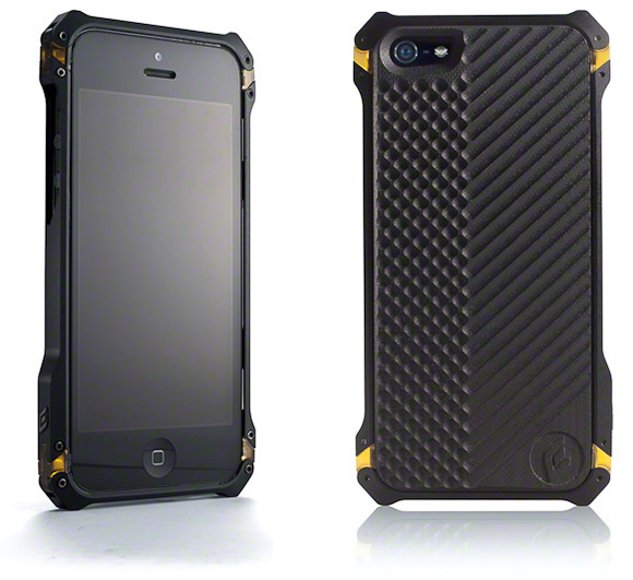 ElementCase начала продажи суперчехла для iPhone 5