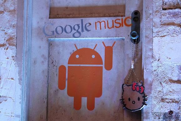 Google запустила бесплатный аналог iTunes Match
