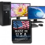 HP: мы уже давно производим свои продукты в США