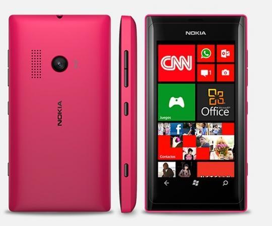 Social Media & Tech News Blog | Официально представлен Nokia Lumia 505