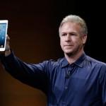 iPad mini 2 получит шикарный дисплей