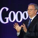 Эрик Шмидт: мы не понимаем, почему Apple до сих пор не вызвала Google в суд