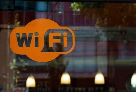 В Москве запускается сеть бесплатного Wi-Fi от ICQ