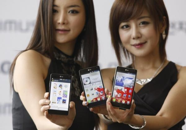 LG предлагает хорошенько подумать перед покупкой iPhone 5