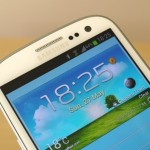 Слухи: у Galaxy S IV будет стилус S-Pen