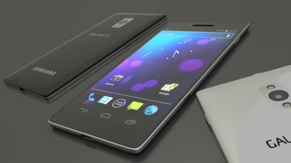 Samsung приступила к тестированию Galaxy S4