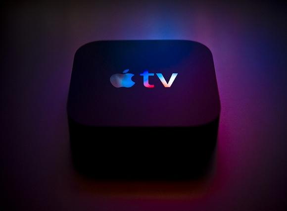 Начались продажи Apple TV на расии