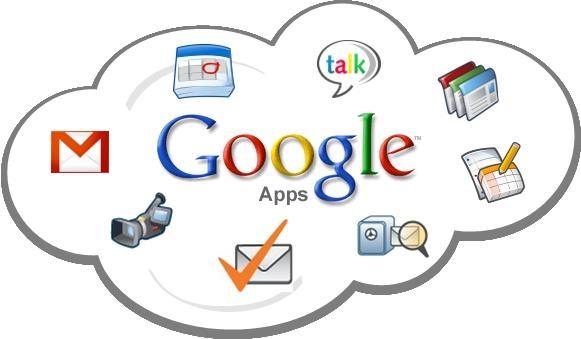 Google планирует привлечь 90% пользователей MS Office на Google Apps