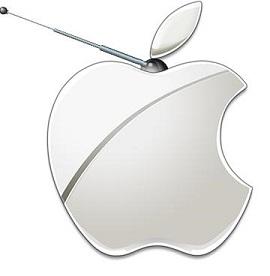 Apple-Radio