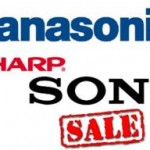 Panasonic, Sony и Sharp собираются продать активов на сумму свыше $3 млрд