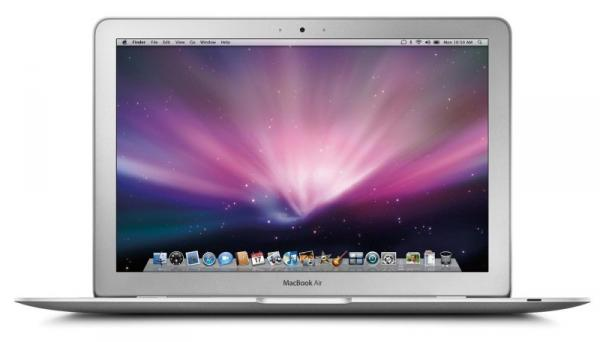 Apple обновит линейку MacBook в июне 2013 года