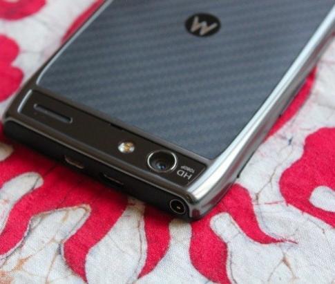 "Motorola X phone — будущий ""убийца"" Galaxy S III и iPhone 5"