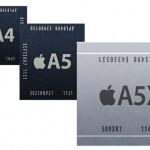 Apple может перейти на процессоры Intel в будущих iPhone и iPad