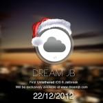 Возможно, 22 декабря выйдет непривязанный джейлбрейк iOS 6