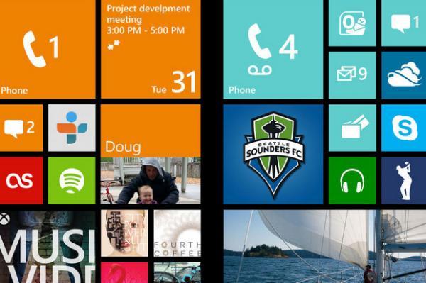 HTC отказалась от больших смартфонов на Windows Phone